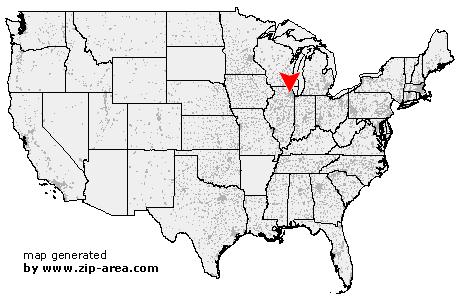 Glen Ellen Illinois Map.Us Zip Code Glen Ellyn Illinois