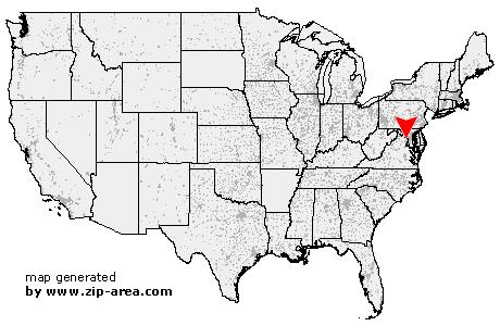 Us Zip Code Annandale Virginia